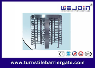 Chine Single / Double optical turnstile entry systems pedestrian access control usine