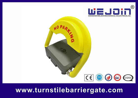 Chine Anti serrure 4 de parking de vol - dimension du temps de fonctionnement 6s 357*370*82.5mm usine