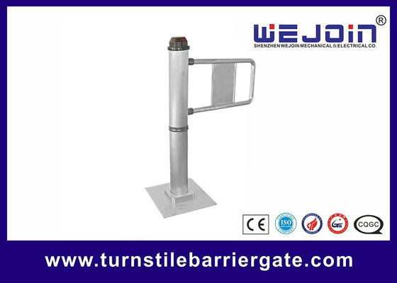 Automatic Access Control Swing Barrier , Pedestrian Access Control Gates